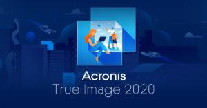 Acronis True Image 2020 Crack 24.6.1 Crack Full Serial Keygen