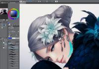 Clip Studio Paint EX 1.10.12 Crack Serial Number Full PRO Keygen