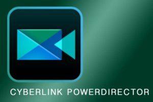 CyberLink PowerDirector 20.0.2204.0 Crack Full 19 Ultimate Keygen