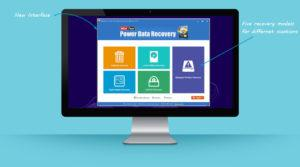 MiniTool Power Data Recovery 10 Crack Key With License Code