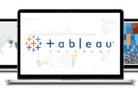 Tableau Desktop 2021.1.3 Crack With Product Key Activation 2021