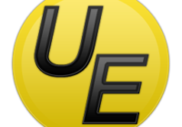 UltraEdit 26.20.0.68 Crack License Keygen Full Mac&Win2020