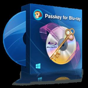 DVDFab Passkey 9.4.1.8 Crack Patch Full Registration Key