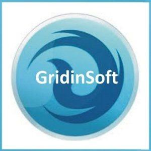 GridinSoft Anti-Malware 4.1.30 Crack Activation Code License Key