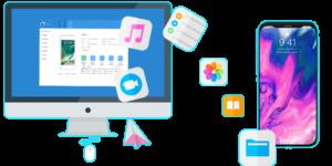 iTools 4.4.5.7 Crack License Key Full 2020 {Mac+Win} Activation