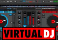 Virtual DJ Pro 2021 Crack 6503 Keygen With 8.5 Serial Number