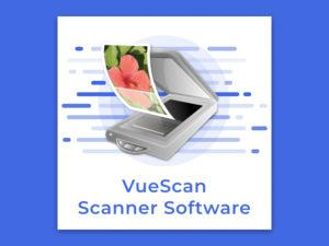 VueScan Pro 9.7.23 Crack Full Serial Number | Keygen 64/32Bit