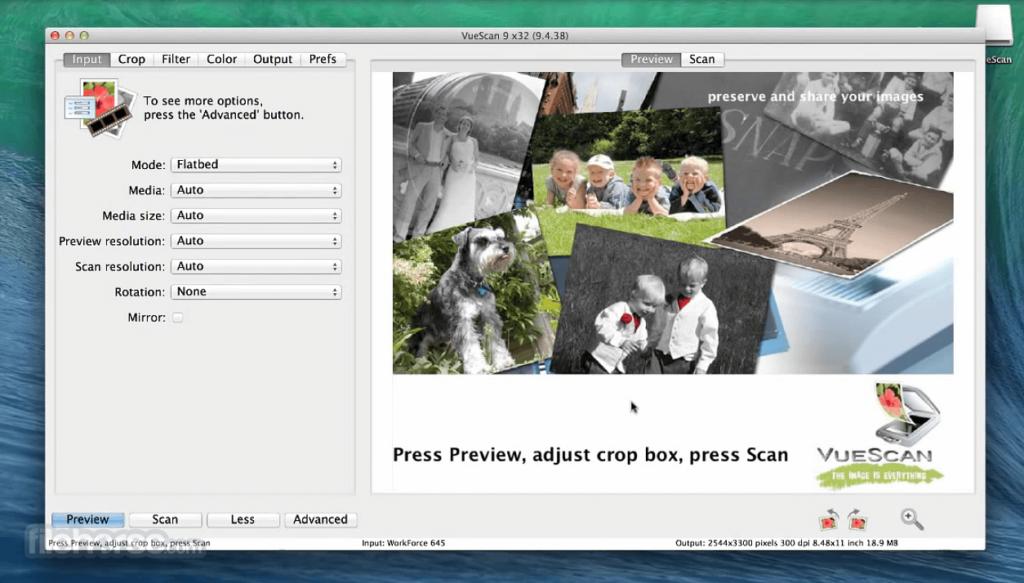 VueScan Pro 9.7.57 Crack Keygen Full 10 Serial Number 2021