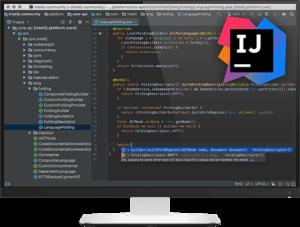 IntelliJ IDEA 2021.2 Crack With Activation Code 2021 License Key